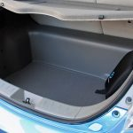 2011 Nissan Leaf Trunk2