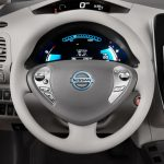 2011 Nissan Leaf Wheel