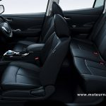 Nissan Leaf 2013 Leather Seats