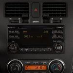 Nissan Leaf 2013 S Radio