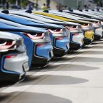 įperkami elektromobiliai