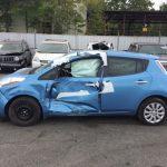 Nissan Leaf pirkimo istorija
