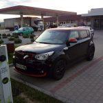 Elektromobiliu iš Vokietijos