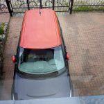 KIA Soul EV elektromobilio 100 km kaina