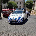 Portugalijos policija!:)