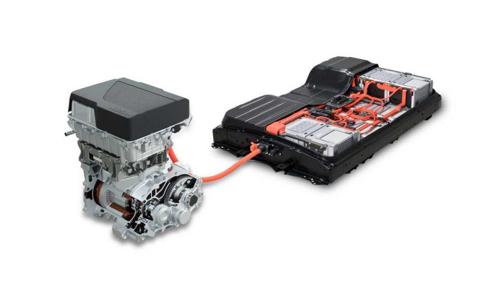 elektromobilio baterija